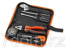 Набор инструментов в чехле,оранжевый