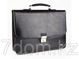 Портфель Diplomat, черный