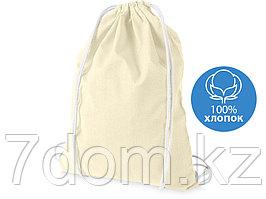 Рюкзак хлопковый Oregon, натуральный