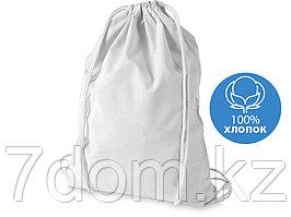 Рюкзак хлопковый Oregon, белый