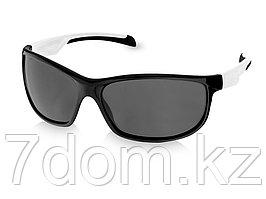Солнцезащитные очки Fresno, черный/белый