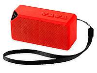Колонка Jabba Bluetooth®, красный