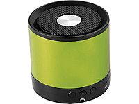 Колонка Greedo с функцией Bluetooth®, лайм