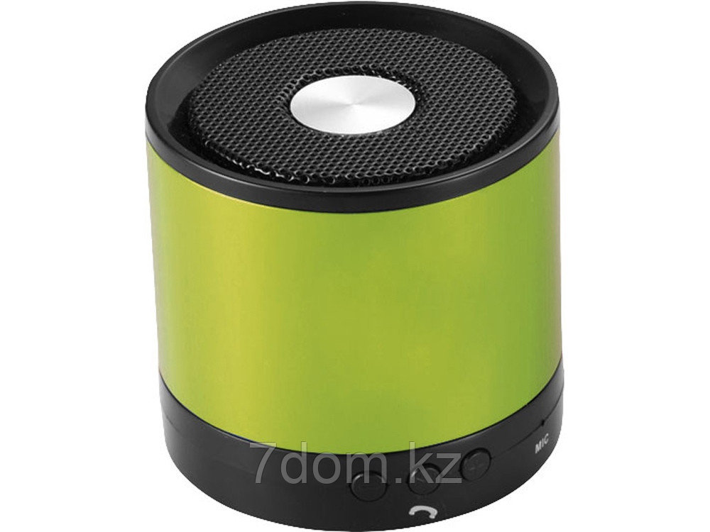 Колонка Greedo с функцией Bluetooth®, лайм - фото 1