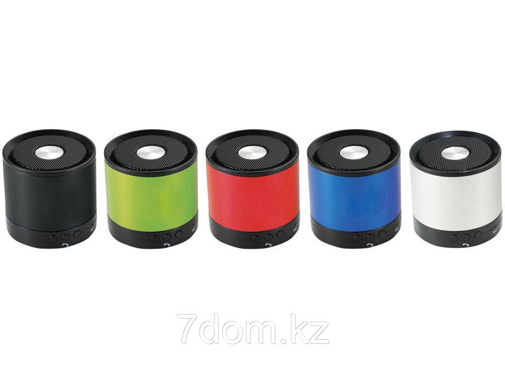 Колонка Greedo с функцией Bluetooth®, лайм - фото 2