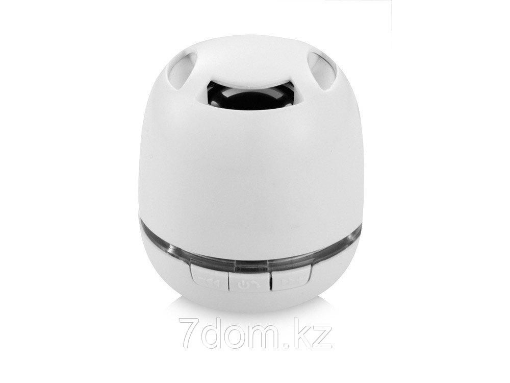 Портативная колонка Commander с функцией Bluetooth®, белый - фото 1