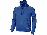 Толстовка Racket мужская, ярко-синий