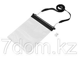 Чехол водонепроницаемый Splash для минипланшетов, черный