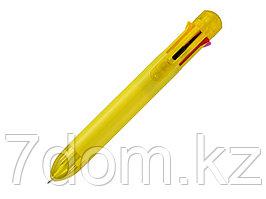 Ручка шариковая Artist многостержневая, желтый