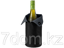 Охладитель для вина Noron, черный/серый