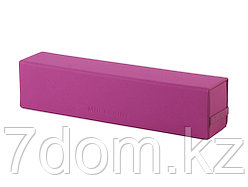 Футляр для очков и ручек Moleskine, розовый