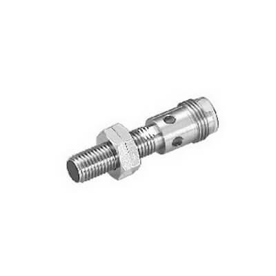 Датчик индуктивный  E2A-M12KN08-M1-B1