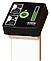 Устройство для измерения температуры тела StarterSet SmartXcan с подставкой и LAN (PoE), фото 2