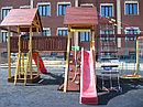 Детская площадка Савушка Lux 9, фото 4