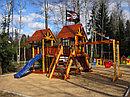 Детская площадка Савушка Lux 9, фото 2