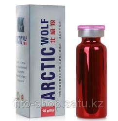 """Таблетки для потенции """"Arctic wolf"""""""