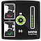 Устройство для измерения температуры тела SmartXcan MultiSensor с RFID и LAN (PoE), фото 2