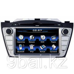 ШГУ Hyundai ix35 10-18 (Incar PGA-2403с) Android 8.1/1024*600, BT, QLED, 2.5D экран,