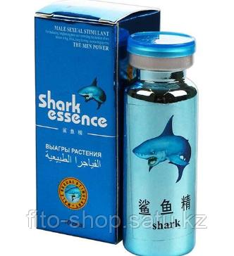 "Таблетки для потенции ""Акулий экстракт"""