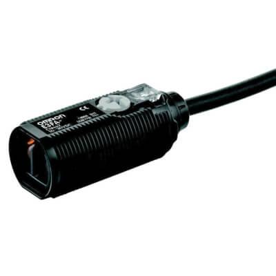 Датчик фотоэлектрический E3F1-TN11 2M OMI
