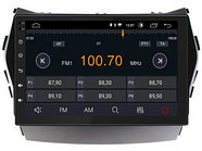 "ШГУ Hyundai Santa Fe 13-18 (Incar PGA-2409) Android 8.1/1024*600, BT, QLED, 2.5D экран, wi-fi, 9"""