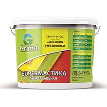 Супермастика клей акриловый  3,5кг