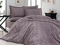 Комплект постельного белья First choice Marelda Leylak