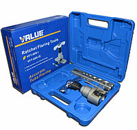 Набор вальцовки Value VFT-809-I. в кейсе