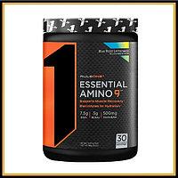 R1 Essential Amino 9. 345гр (цветная конфета)
