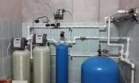 Услуги по монтажу фильтрации воды. Промышленные фильтра.