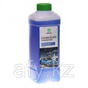 Очиститель стекол Clean Glass Concentrate 1 кг Grass