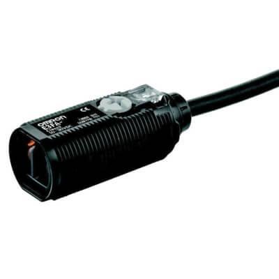 Датчик фотоэлектрический E3FA-DP12 2M OMI