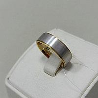 Обручальное кольцо «Antonius & Cleopatra» RB - 16 размер