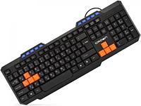 Клавиатура CROWN CMK-482, фото 1