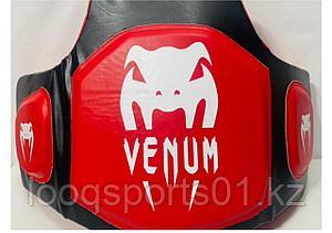 Защита корпуса пояс тренера для бокса (тренерский жилет) Venum