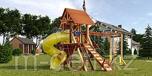 Детская площадка Савушка Lux 13