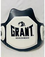 Защита корпуса пояс тренера для бокса (тренерский жилет) Grant