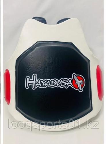 Защита корпуса пояс тренера для бокса (тренерский жилет) Hayabusa
