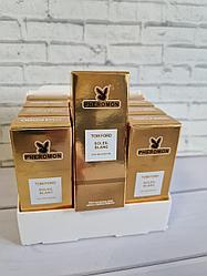 Масляные духи с феромонами,  Soleil Blanc Tom Ford 10 мл.