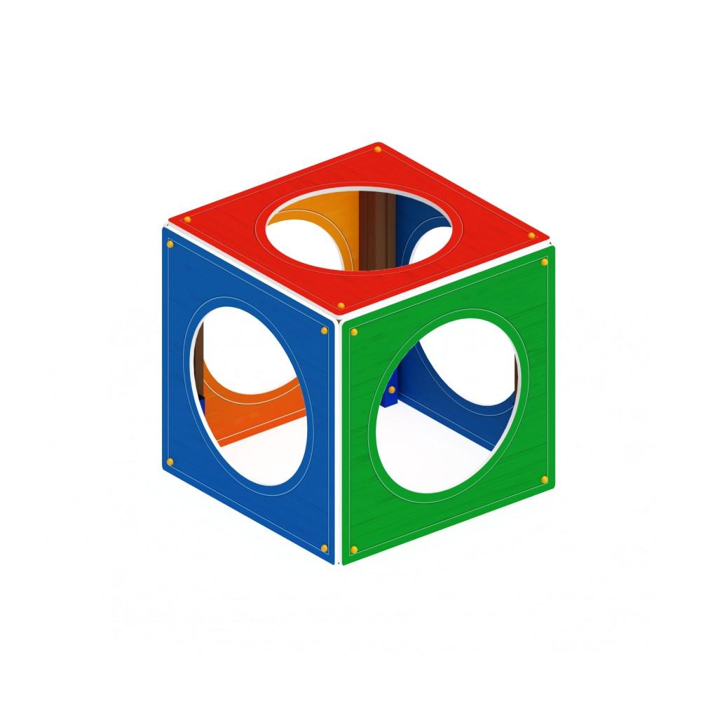 МФ 10.01.14 Кубик