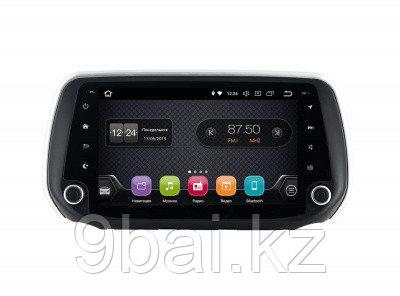 "ШГУ Hyundai Santa Fe 18+ (INCAR TSA-2437) Android 8.1/1024*600, IPS, wi-fi, 9"""