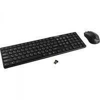 Набор клавиатура и мышь CROWN CMMK-101W, фото 1