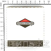 Стартер в сборе 497680 Briggs & Stratton для газонокосилок Viking и STIHL, фото 3