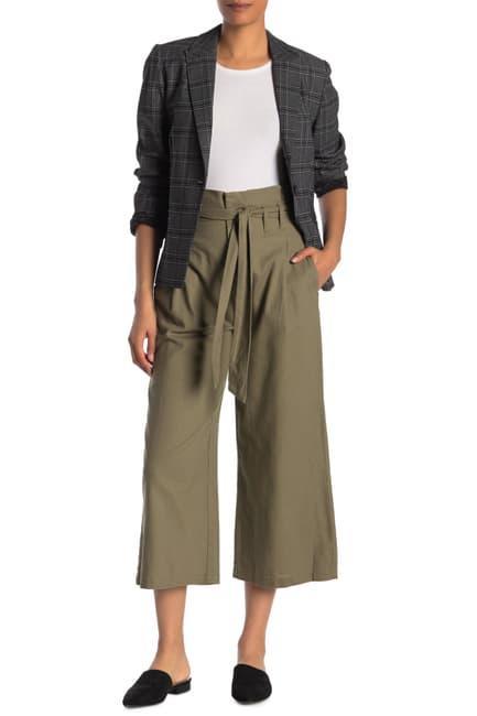 Rachel Roy Женские укороченные брюки-Т1