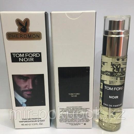 Масляные духи с феромонами для мужчин и женщин, Noir de Noir Tom Ford 10 мл.