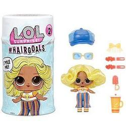 Кукла ЛОЛ с волосами  Хаирголс 2 серия L.O.L. Hairgoals 2 Series