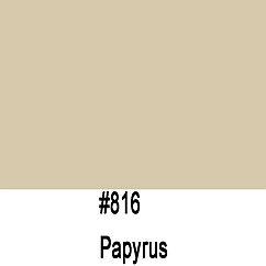 ORACAL 970 816GRA (1.52m*50m) Папирус  глянец