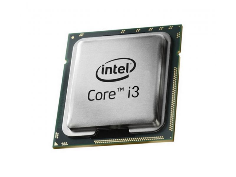 Процессор CPU S-1200 Intel Core i3 10100 TRAY <3.6 GHz  4.3 GHz