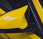 ORACAL 970 209GRA (1.52m*50m) Кукурузно-желтый глянец, фото 5