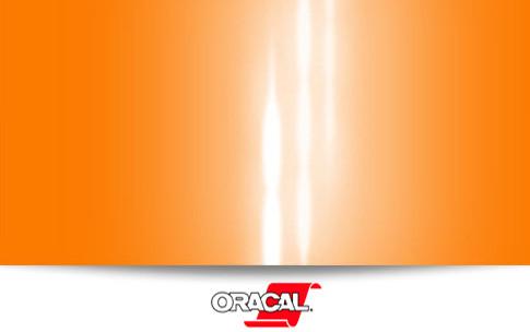 ORACAL 970 351GRA (1.52m*50m) Бытовой оранжевый глянец